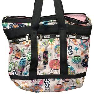 Le Sportsec Shoulder Bag
